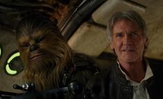 Новый трейлер «Звездных войн» вызвал в сети ажиотаж
