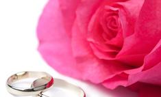 Дочь Валентина Юдашкина выходит замуж