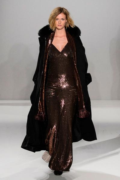 Неделя моды в Лондоне: 22 февраля   галерея [2] фото [6]