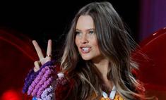 В Нью-Йорке состоялось грандиозное шоу Victoria`s Secret