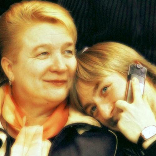 У Евгения Плющенко умерла мама