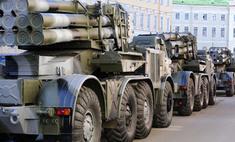 Россия потратит на вооружения 22 трлн рублей