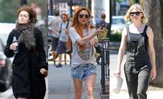 Кунис, Спирс, Гага и другие неряшливые звезды