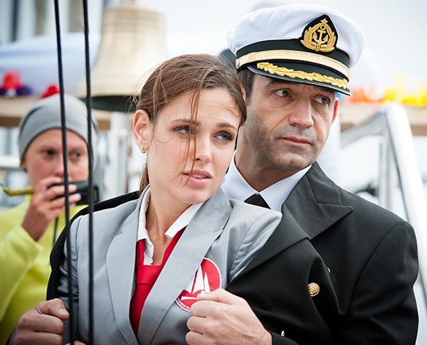 Сериал «Корабль»