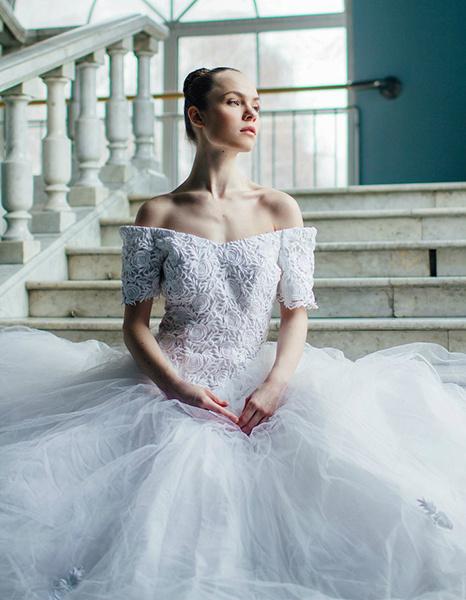 Анастасия Гилева, «Юная топ-модель Екатеринбурга-2016», фото