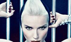 Коллекция макияжа Дафны Гиннес для MAC