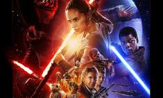 Билеты на «Звездные войны – 7» раскупили до премьеры
