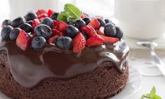 Украшаем пирог: рецепты и советы