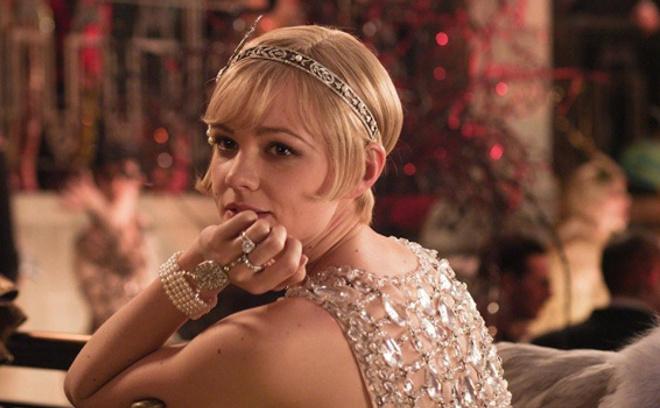 """Кадр из фильма """"Великий Гэтсби"""", 2013 год."""