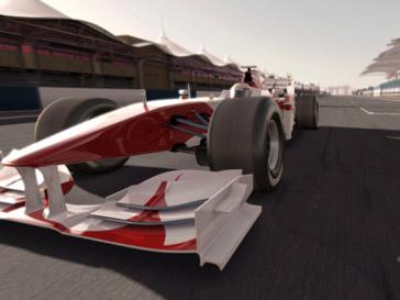Поклонники «Формулы-1» смогут поболеть за любимые команды в Сочи в 2014-м году