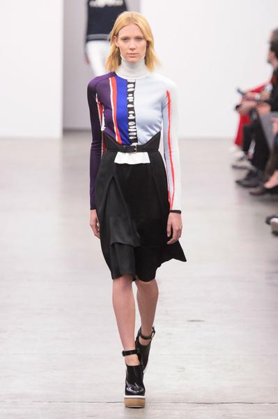 Неделя моды в Милане: 27 февраля | галерея [7] фото [3]