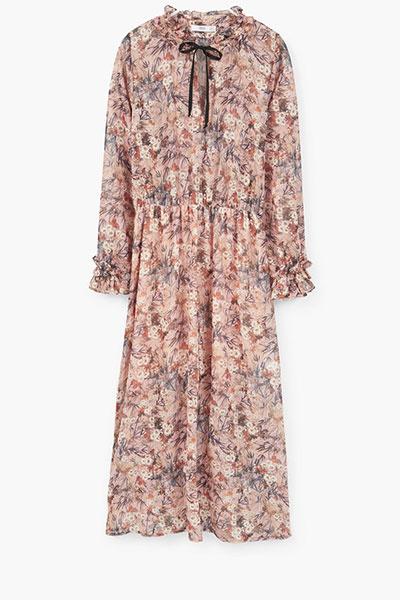модные платья 2016 фото