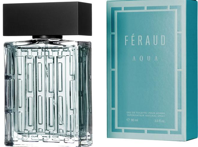 Feraud, Aqua