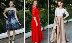 Топ-20 самых очаровательных выпускниц Саратова. Оцени образы!
