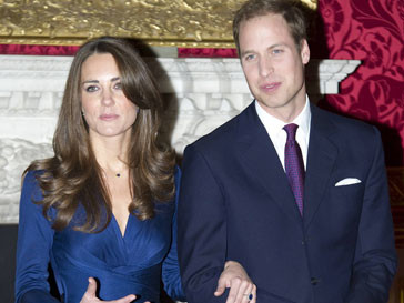 Помолвка принца Уильяма (Prince William) и Кейт Миддлтон (Kate Middleton) способствовала росту популярности пары