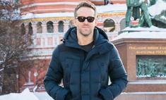 Райан Рейндольс: «Люди в России самые крутые»