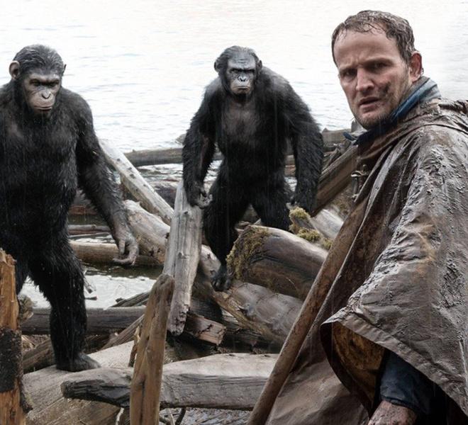 кино, «Планета обезьян: Революция»», гороскоп