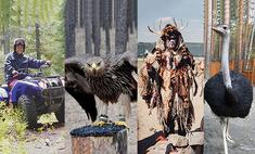 Идеальные выходные на Урале: 22 места, где стоит отдохнуть летом