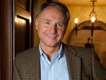 Дэн Браун (Dan Brown) пишет сценарий