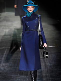 Gucci, осень-зима 2011/2012
