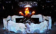 Наталья Водянова стала лицом Олимпиады в Сочи