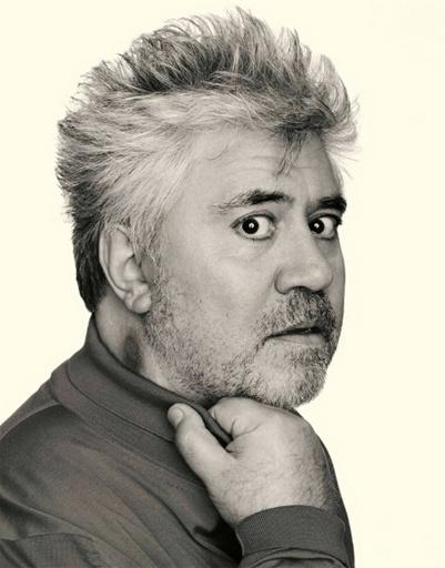 Педро Альмодовар (Pedro Almodovar)