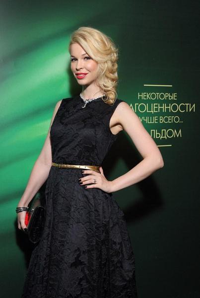 Малена Маяковская