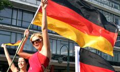 Команда Германии проиграет мундиаль?