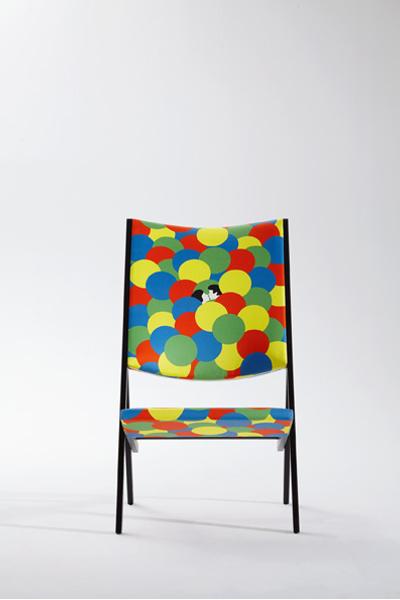 Иконы дизайна от MolteniI&C в новой обивке | галерея [1] фото [10]