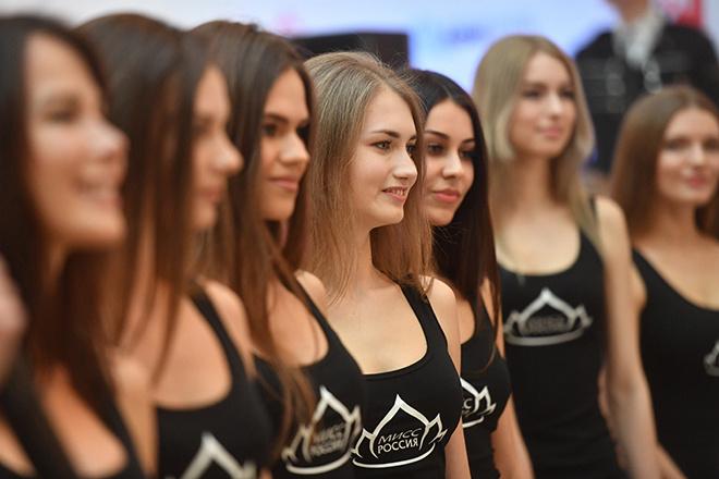 Девушки сСеверного Кавказа отказались отконкурса «Мисс Россия»