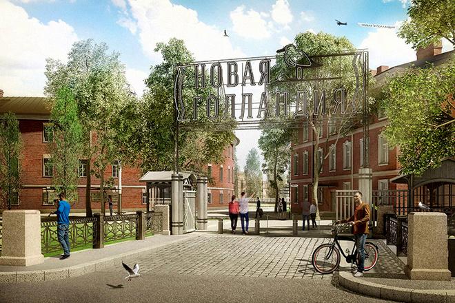 Новая Голландия в Санкт-Петербурге фото август 2016, когда открытие, дата открытия, программа, официальный сайт