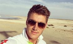 Алексей Воробьев отрепетировал свадьбу