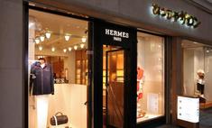 Hermes – легендарный бренд с богатой историей