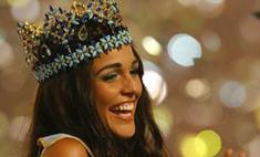 «Мисс мира» в валенках и телогрейке