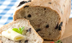 Хлеб из цельного зерна помогает похудеть
