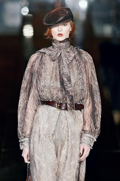 Dolce & Gabbana осень — зима 2008/09