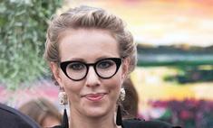 Ксения Собчак: «Скарлетт Йоханссон - красавица»