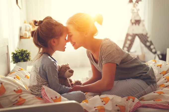 Самые важные моменты детства