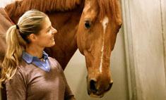 До слез: всадница отказалась от медали в Рио ради спасения коня