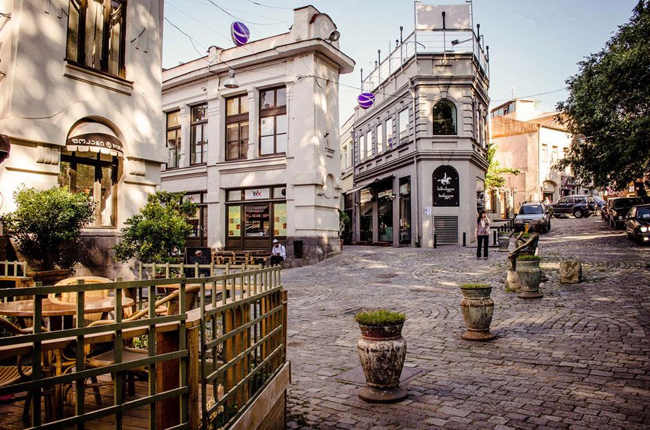 7. Улица Жана Шардена