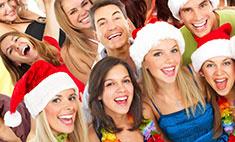 Новый год в Саратове: 7 ярких праздничных вечеринок