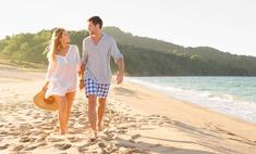 Названы 14 стран для идеального свадебного путешествия