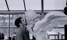 Кто твой ангел-хранитель?