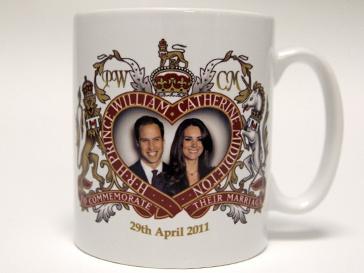 Королевской семье пришлось поменять местами имена жениха и невесты