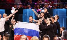 «Евровидение-2016»: Лазареву хотят дать народного артиста!