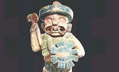 Рекордно дорогая статуя майя оказалась подделкой