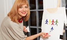 Звезды на благотворительном вечере Wday: фото