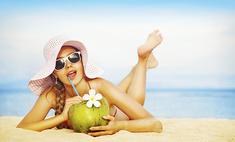 Вылет из Краснодара: 5 лучших стран для летнего отпуска