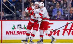 Русский форвард в 19 лет повторил свой чудо-гол в НХЛ (видео)