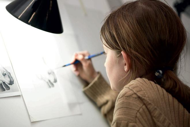 Возраст учащихся в арт-школах варьируется от 13 до 60 лет.